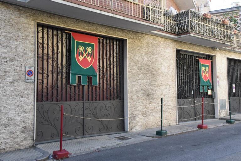 Asti, il Borgo San Pietro inaugura la sua nuova sede