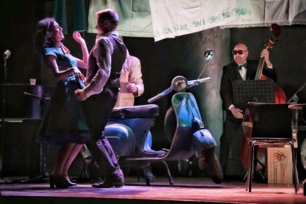 """Parte """"SenzaSipario"""": debutto il 13 luglio a Revigliasco"""