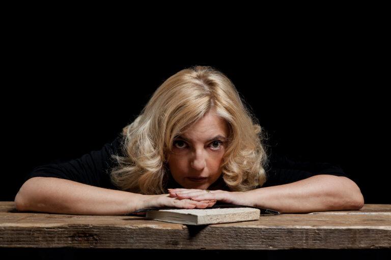 """""""Io sono la strega"""" di Marina Marazza è il quinto libro selezionato per il Premio Asti d'Appello 2021"""