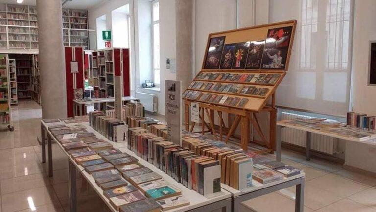 A partire da venerdì 6 agosto nuove modalità di accesso alla Biblioteca Astense