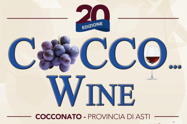 Cocco…Wine alla ventesima edizione