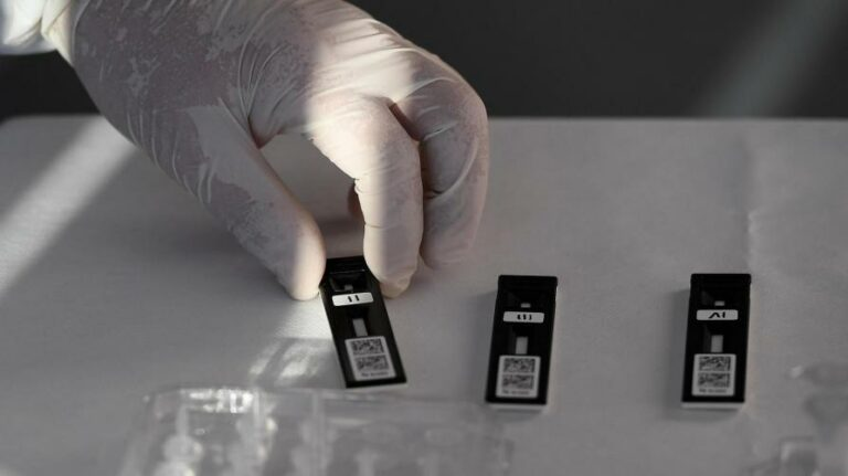 Test rapidi a prezzo agevolato in oltre 200 farmacie piemontesi
