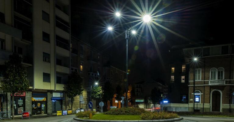 Luce in città: nuova versione dell'app per segnalare guasti o anomalie