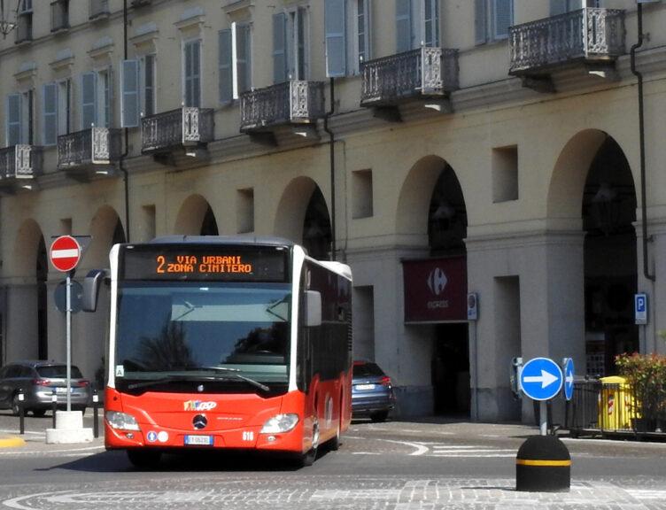 Da lunedì 13 settembre in vigore gli orari invernali dei bus di Asp