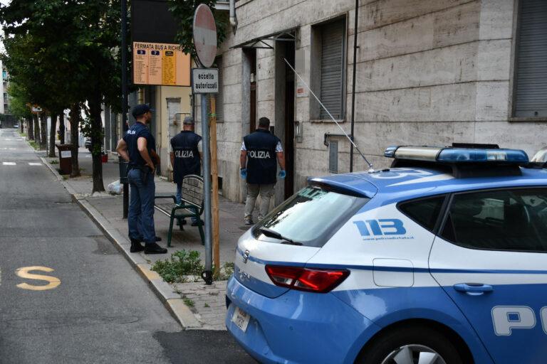 Asti, sfruttamento e favoreggiamento della prostituzione: la polizia sequestra un appartamento in corso Matteotti
