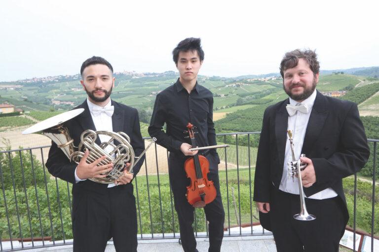 Al Teatro Alfieri di Asti concerto-evento con The Chesapeake Alba Virtuosi