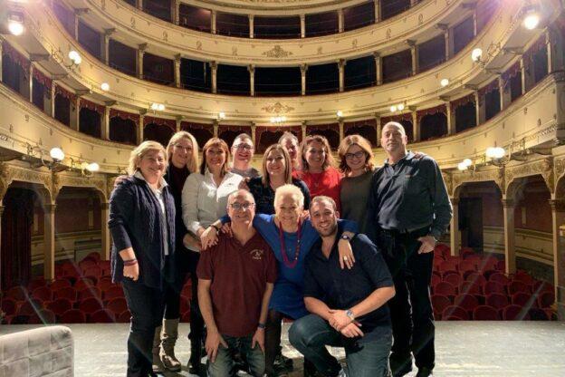 Riparte la stagione teatrale in lingua piemontese a Moncalvo: in cartellone quattro appuntamenti dal 2 al 30 ottobre