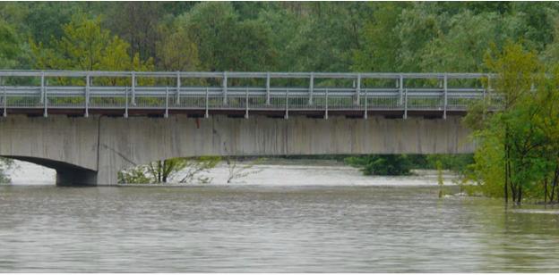 Rocchetta Tanaro: nel 2022 un nuovo ponte