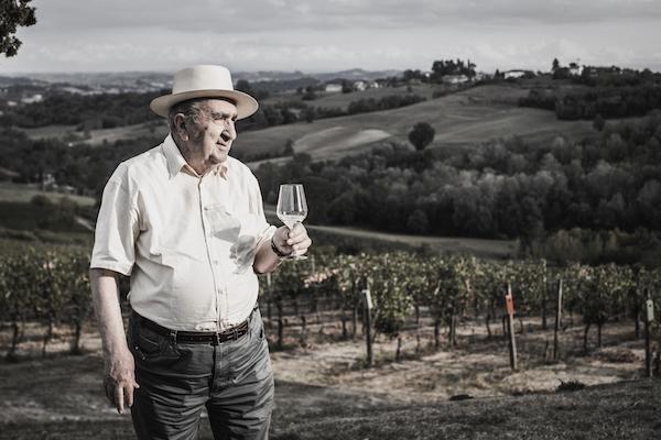 Bava alla sua 110ª vendemmia: la storica azienda vitivinicola di Cocconato fu fondata nel 1911