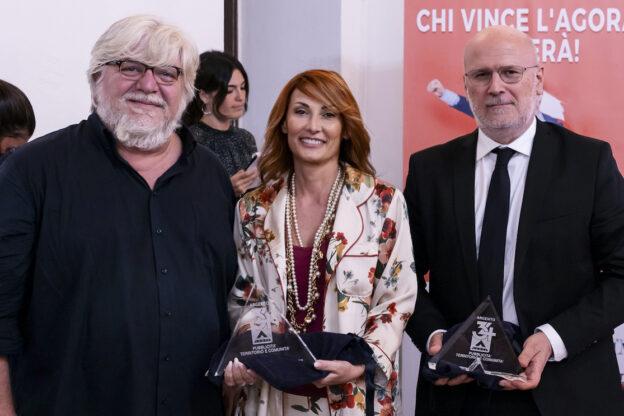 """""""Langhe Monferrato Roero, The Home of BuonVivere"""" vince il Premio Agorà d'Argento"""