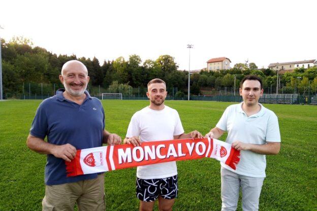 Calcio, la nuova stagione del Moncalvo parte dalla Coppa Piemonte