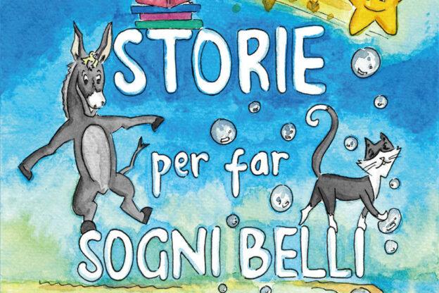 """Il libro """"Storie per fare sogni belli"""" si presenta a Villanova d'Asti"""