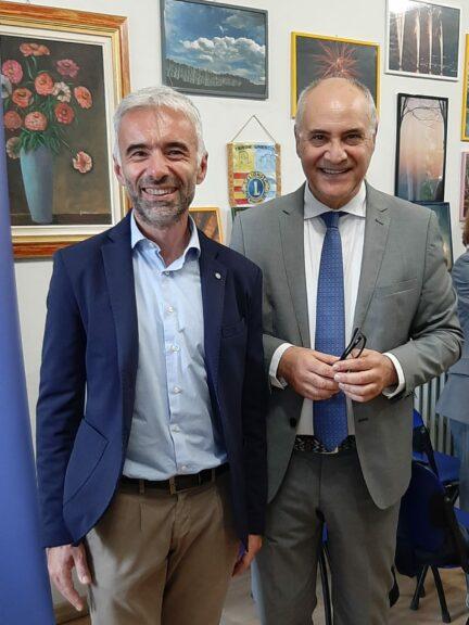 """Nuovo medico palliativista al Massaia grazie a """"Con Te Odv"""""""