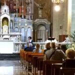 Il Santuario deve essere luogo di accoglienza e riconciliazione