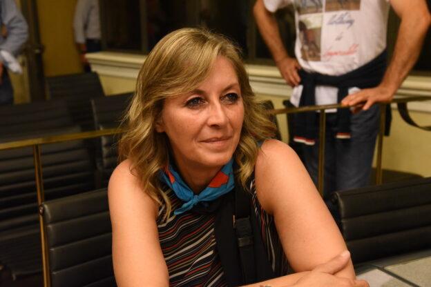 Il Rione Santa Caterina nel segno della continuità: riconfermata rettore Nicoletta Sozio