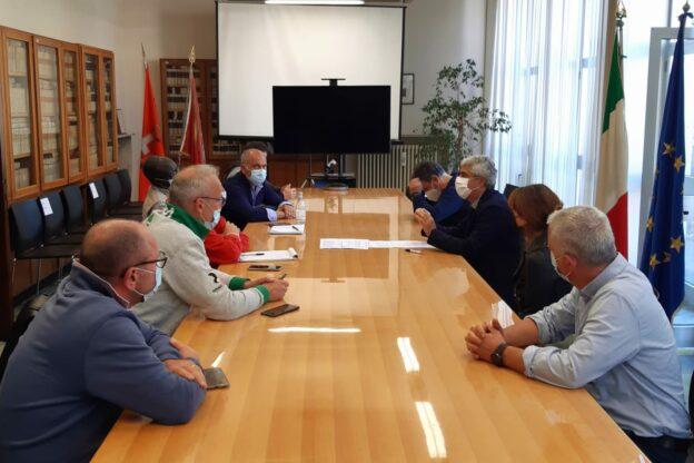 Firmato in Prefettura l'accordo sulla Util di Villanova d'Asti