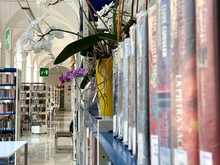 La Biblioteca Astense resterà chiusa da lunedì 11 a martedì 19 ottobre