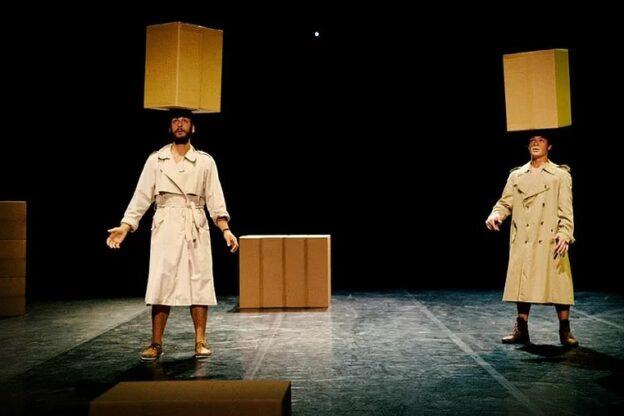 """Con Mon Circo lo spettacolo """"Inbox"""" a Montiglio Monferrato e Cella Monte"""