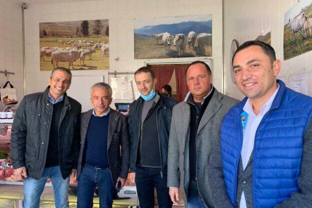 Cia a difesa della Razza Piemontese: urgente riequilibrare la catena dei prezzi a favore degli allevatori